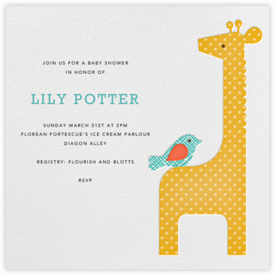 Thoughts On Paperless Post For Shower Invite The Bump