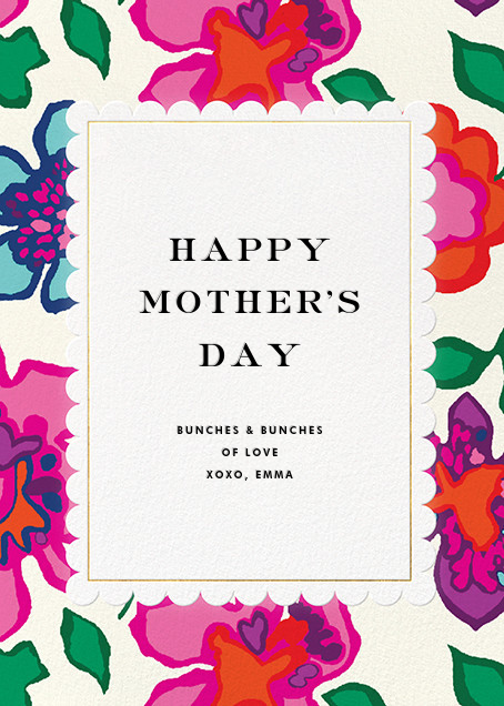 Floral Punch - kate spade new york - Mother's Day