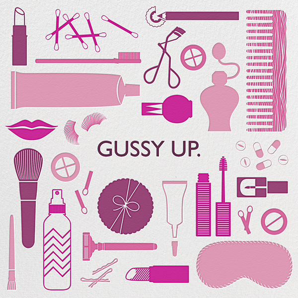 Gussy Up - Jonathan Adler - Cocktail party