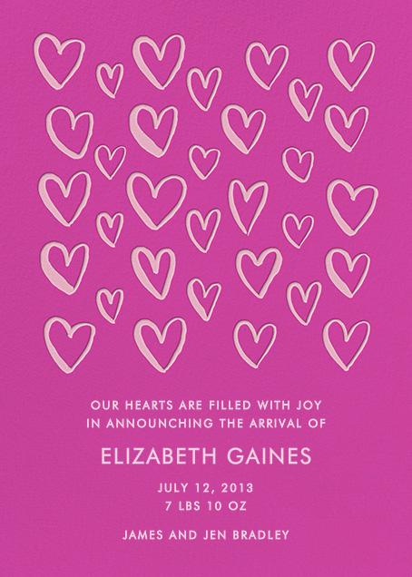 Filled Hearts - Linda and Harriett - null
