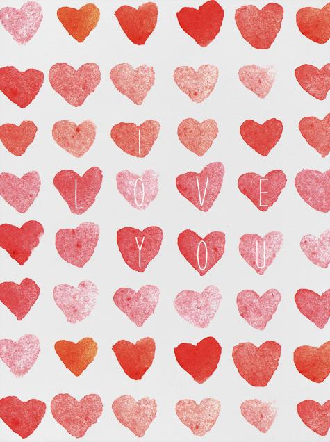 I Love You - Linda and Harriett - Anniversary