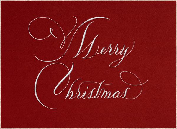Merry Christmas - Bernard Maisner - Christmas