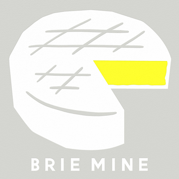 Brie Mine - The Indigo Bunting - Valentine's Day