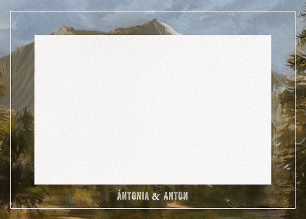 Arete (Stationery) - Paperless Post