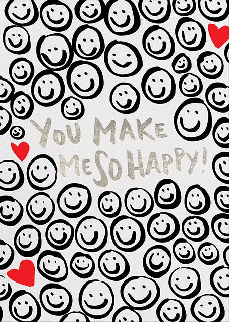 So Happy - Hello!Lucky