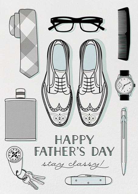 Dandy - Hello!Lucky - Father's Day