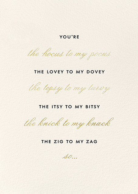 Maid of Honor Request - kate spade new york - Wedding party requests