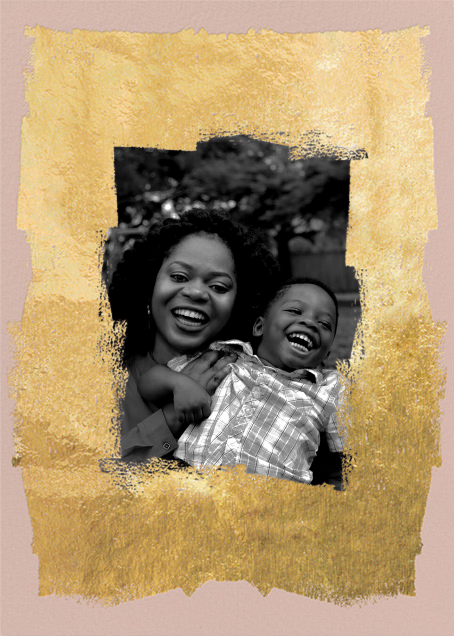 Framework (Photo) - Pink/Gold - Kelly Wearstler - Mother's Day