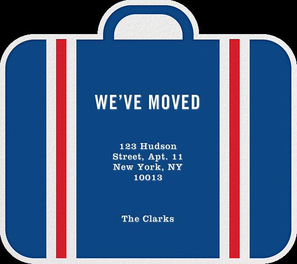 Get Packing - Jonathan Adler - Moving