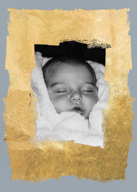 Framework (Photo) - Blue/Gold - Kelly Wearstler - Birth