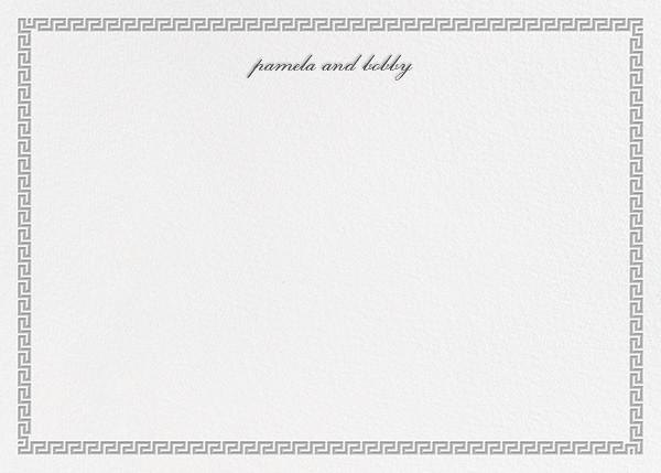Meander (Stationery) - Jonathan Adler - null