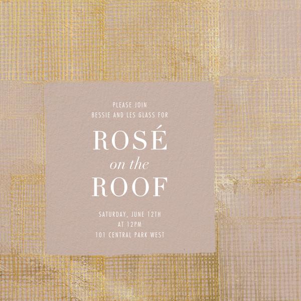 Verse - Rose/Gold - Kelly Wearstler - General entertaining