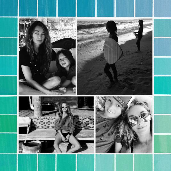 Chromatic (Multi-Photo) - Blue - Kelly Wearstler - Adult birthday