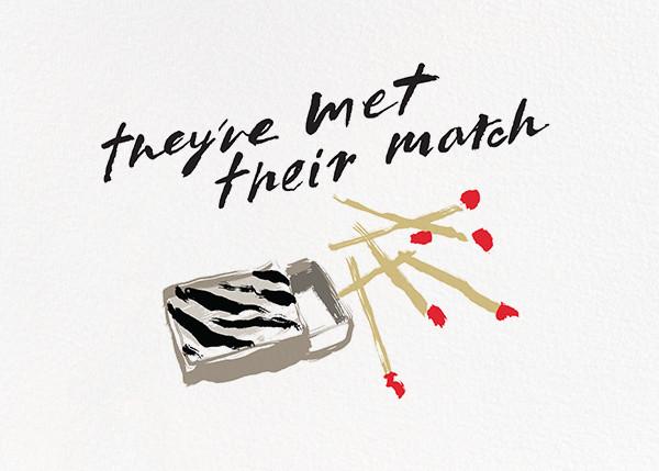 Met Their Match - kate spade new york