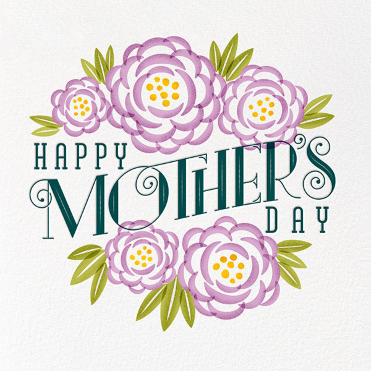Perennial Love - Paperless Post - Mother's Day