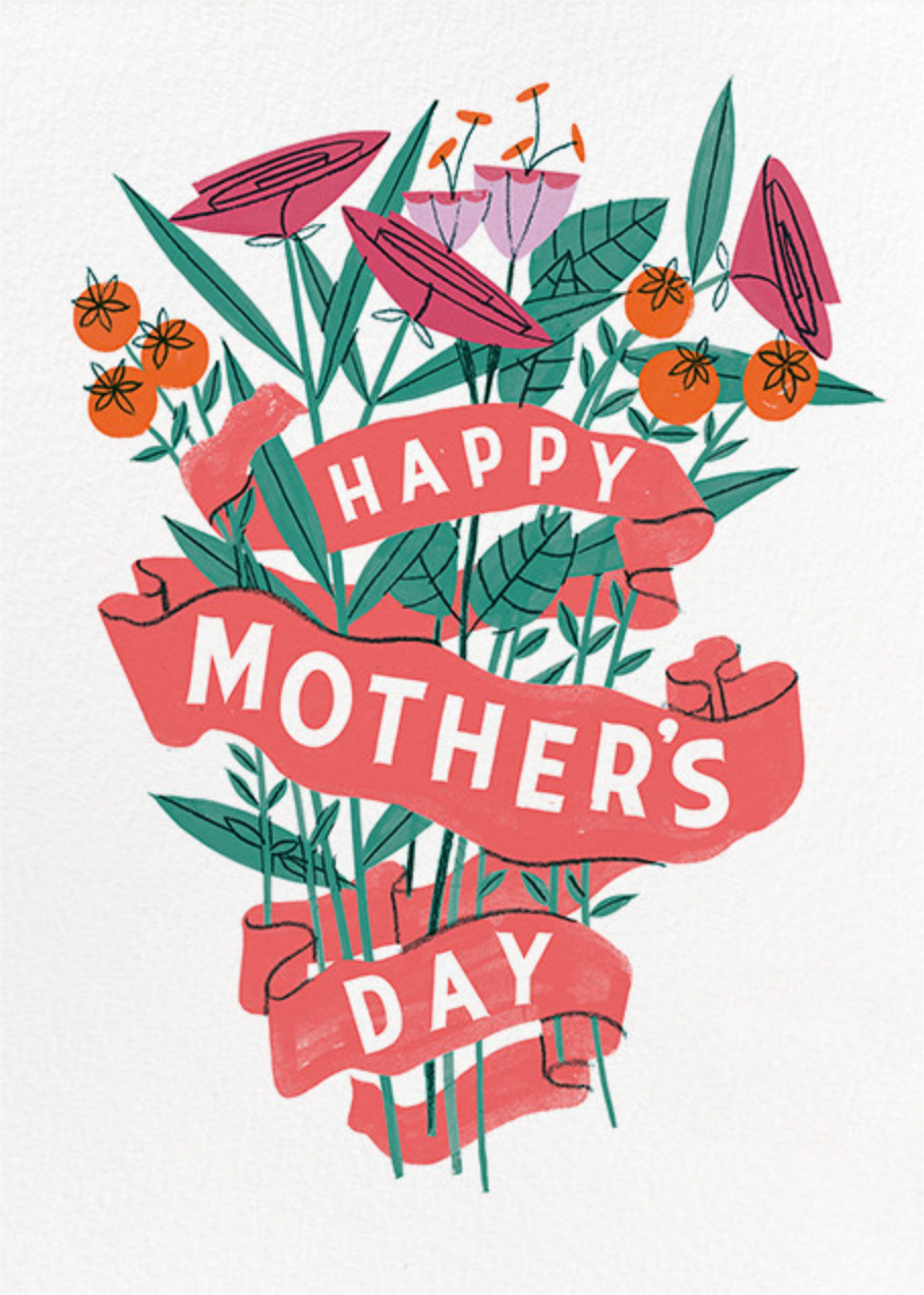 Ring Around the Rosies - Paperless Post - Mother's Day