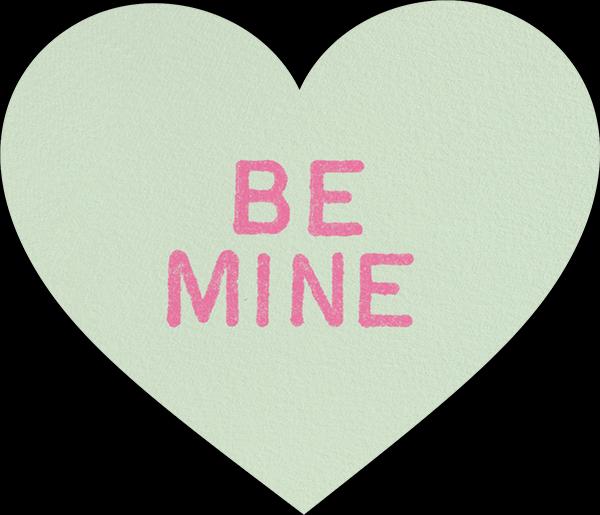 Be Mine - kate spade new york - Valentine's Day