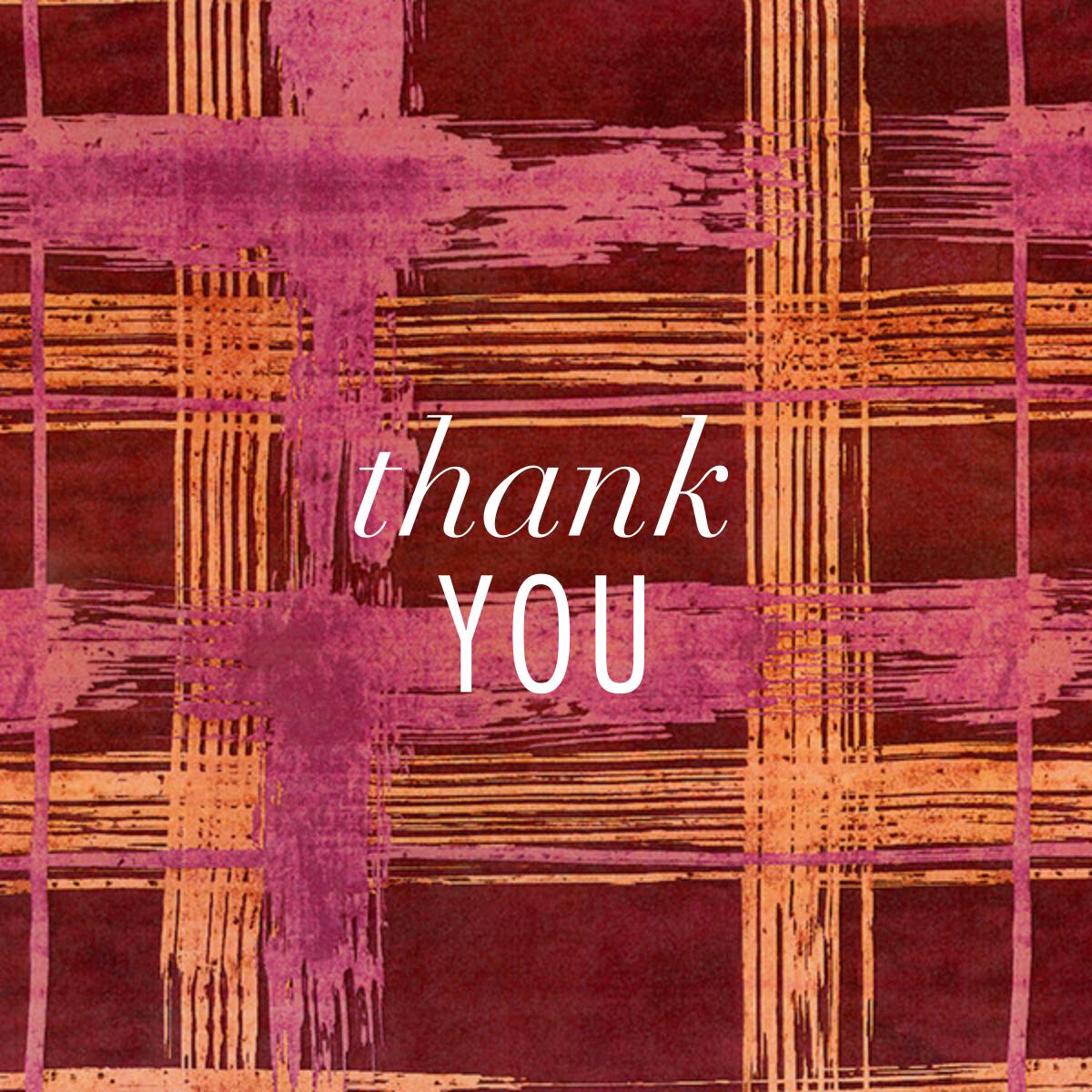 Different Strokes - Crimson - Kelly Wearstler - Thank you