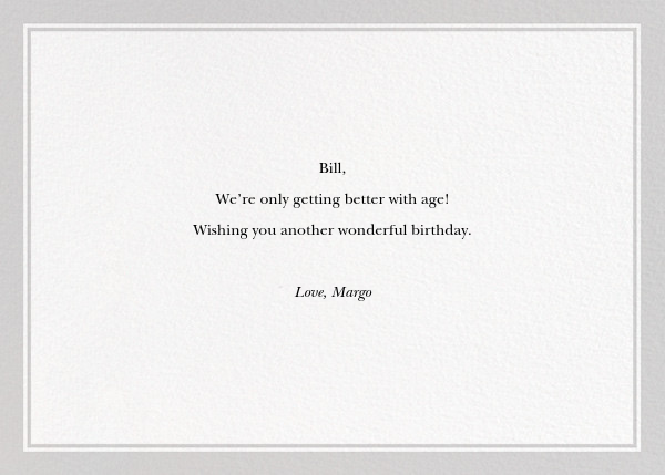 Shifting Contents - The New Yorker - Funny birthday eCards - card back
