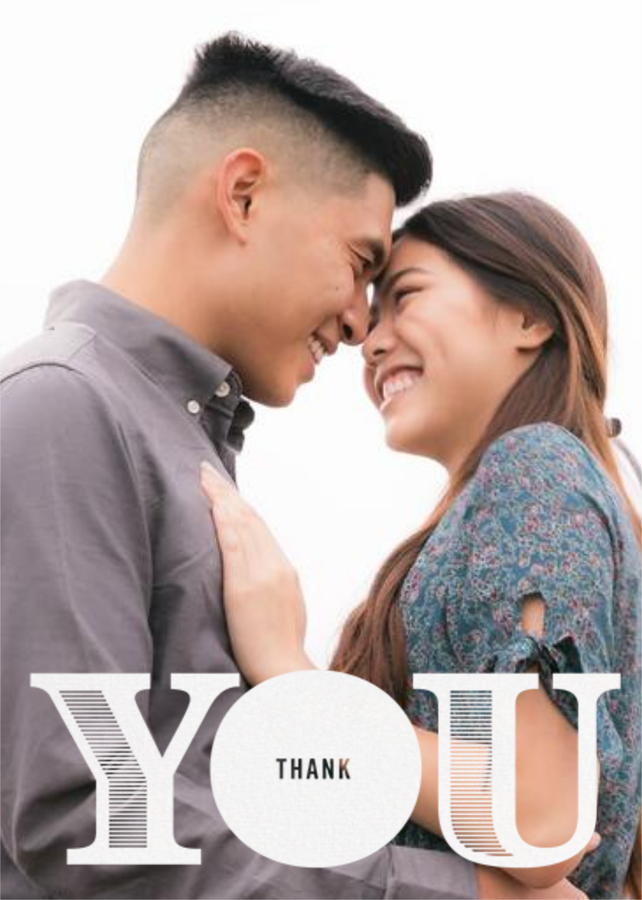 All About You (Photo) - Paperless Post