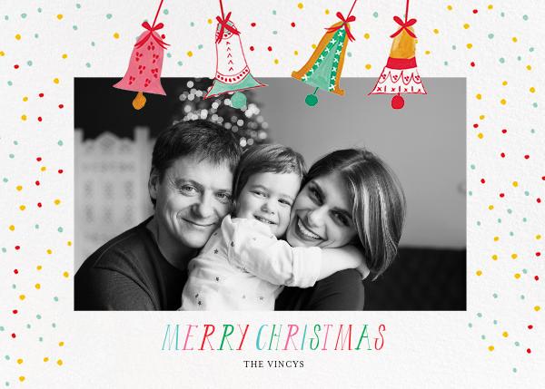 With Bells On (Photo) - Mr. Boddington's Studio - Christmas