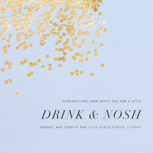 Bijou - Tundra - Kelly Wearstler - Cocktail party