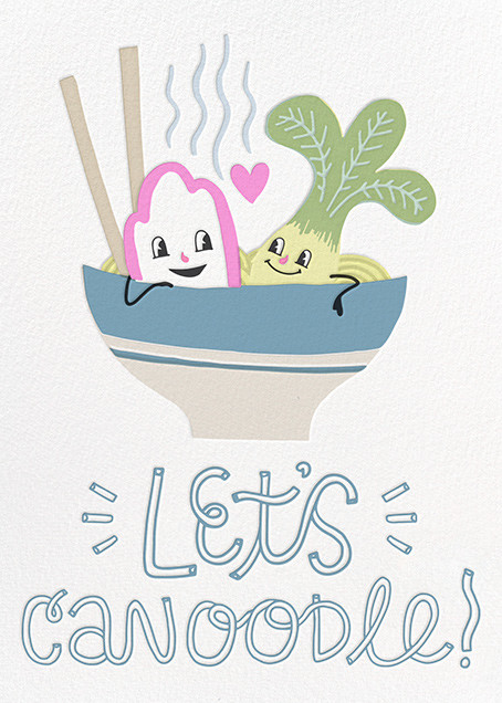 Just the Stew of Us - Hello!Lucky - Valentine's Day