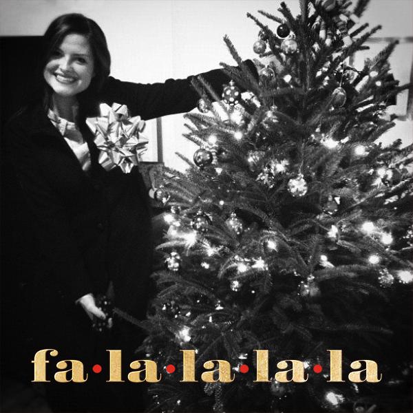 FaLaLaLa - kate spade new york - null