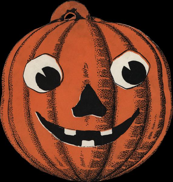 Jack-o'-Lantern - John Derian - Halloween