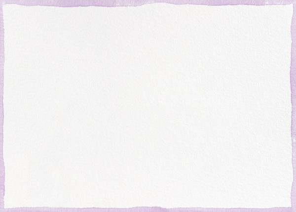 Color Wash (Stationery) - Lilac - Paperless Post - Notecards