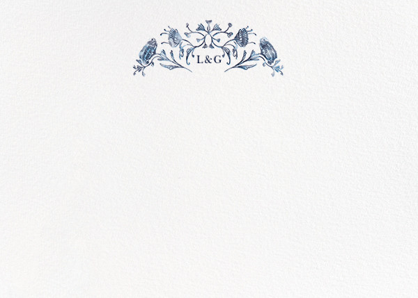 Grace II (Thank You) - Paperless Post - Wedding stationery