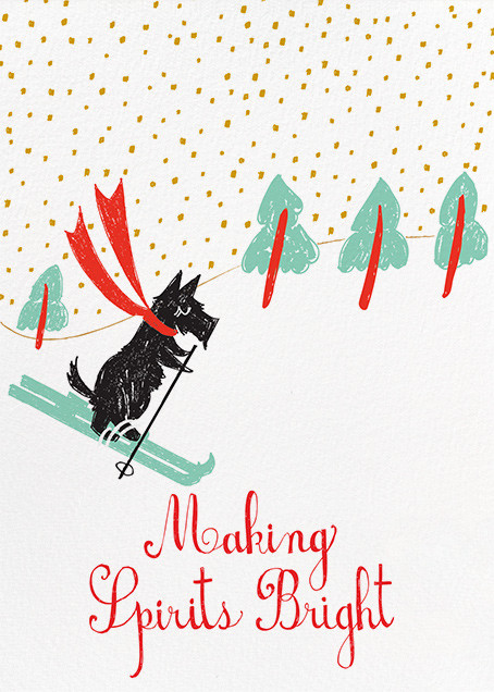 My Doggie Is So Talented - Mr. Boddington's Studio - Holiday Favorites