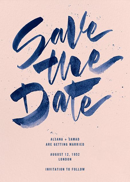 Johanna - Meringue - Paperless Post - Designs we love