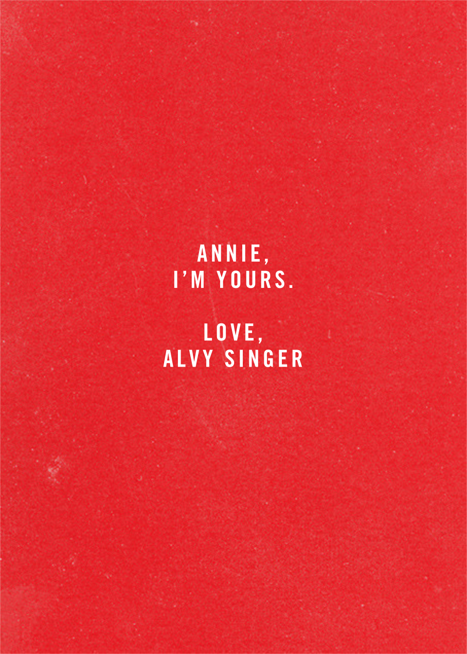 Season for Loving - Paperless Post - Valentine's Day - card back