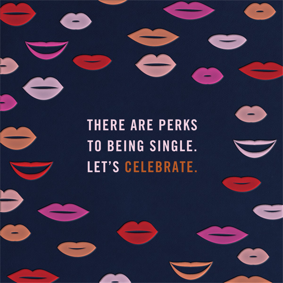 Lips - Paperless Post - Valentine's Day