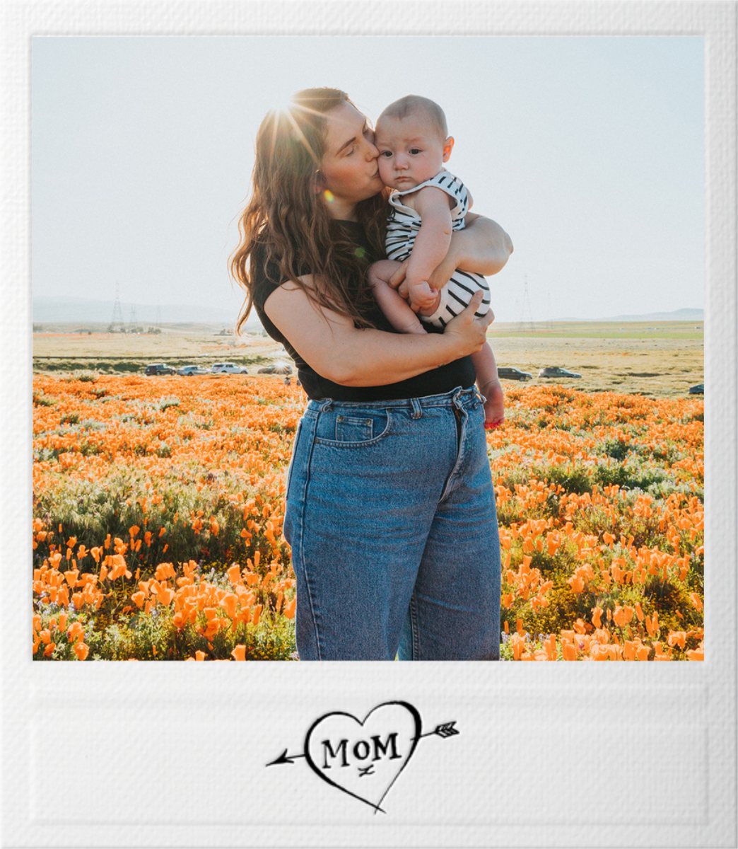 Snapshot - Mother's Day - Paperless Post
