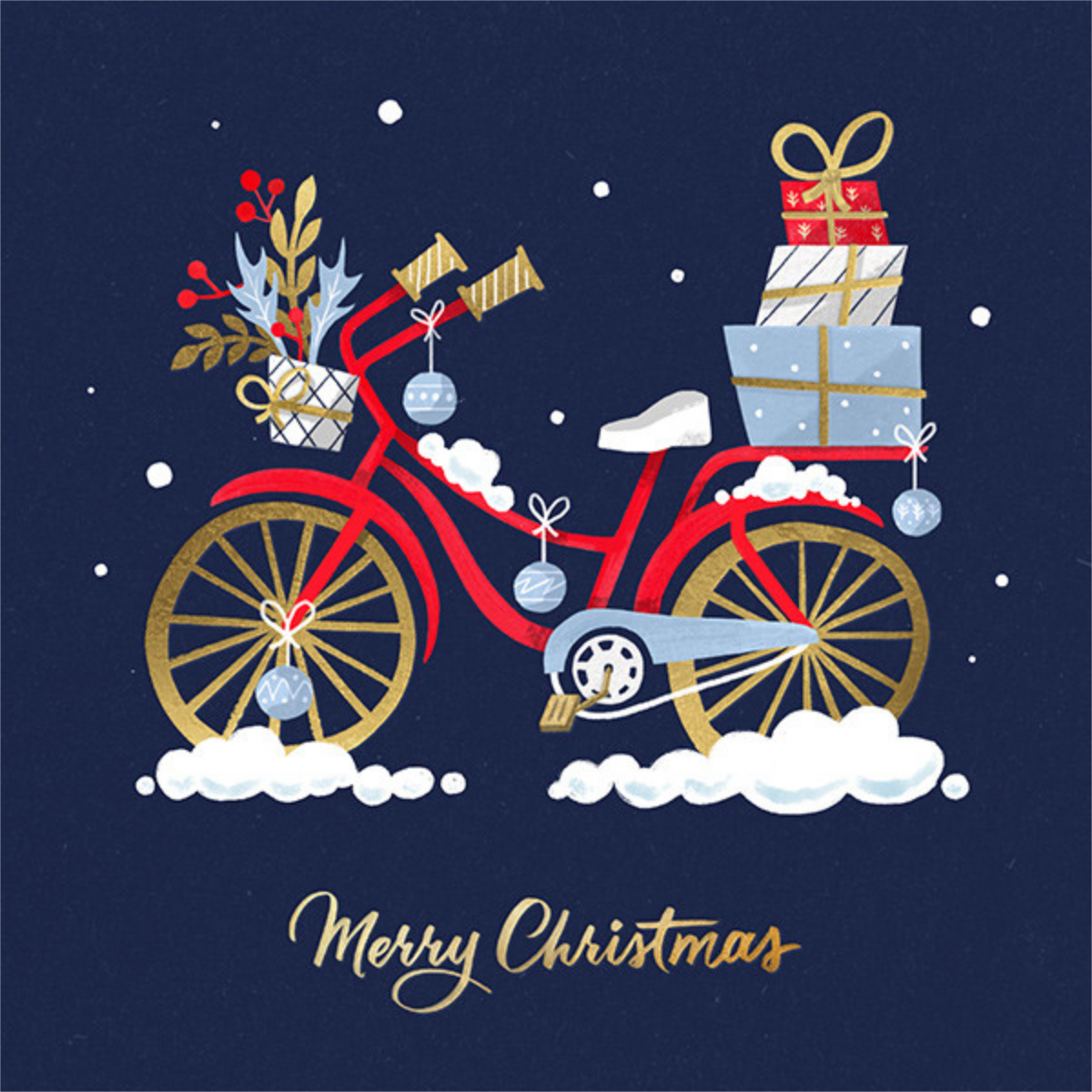 Holiday Cycle - Paperless Post - Christmas