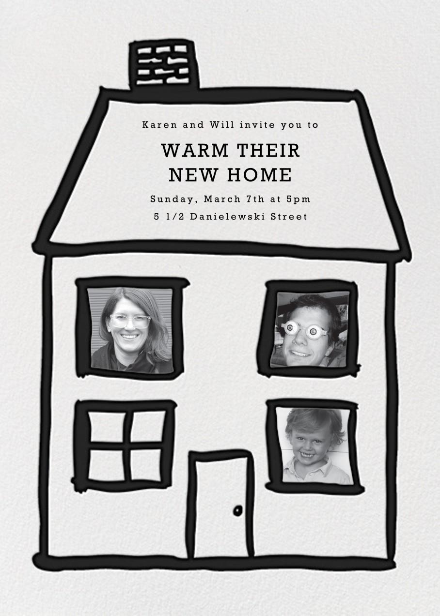 Family Home - 3 - Linda and Harriett