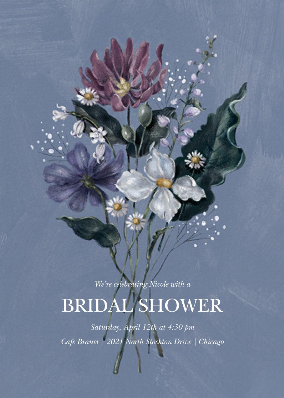 Tiergarten  - Paperless Post - Bridal shower