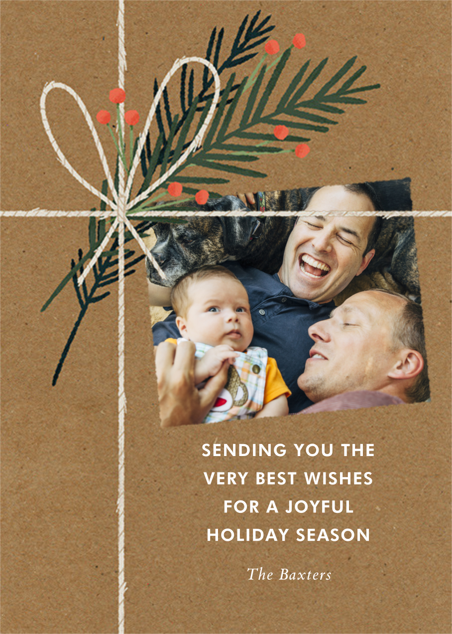 Holiday Favorites - Paperless Post