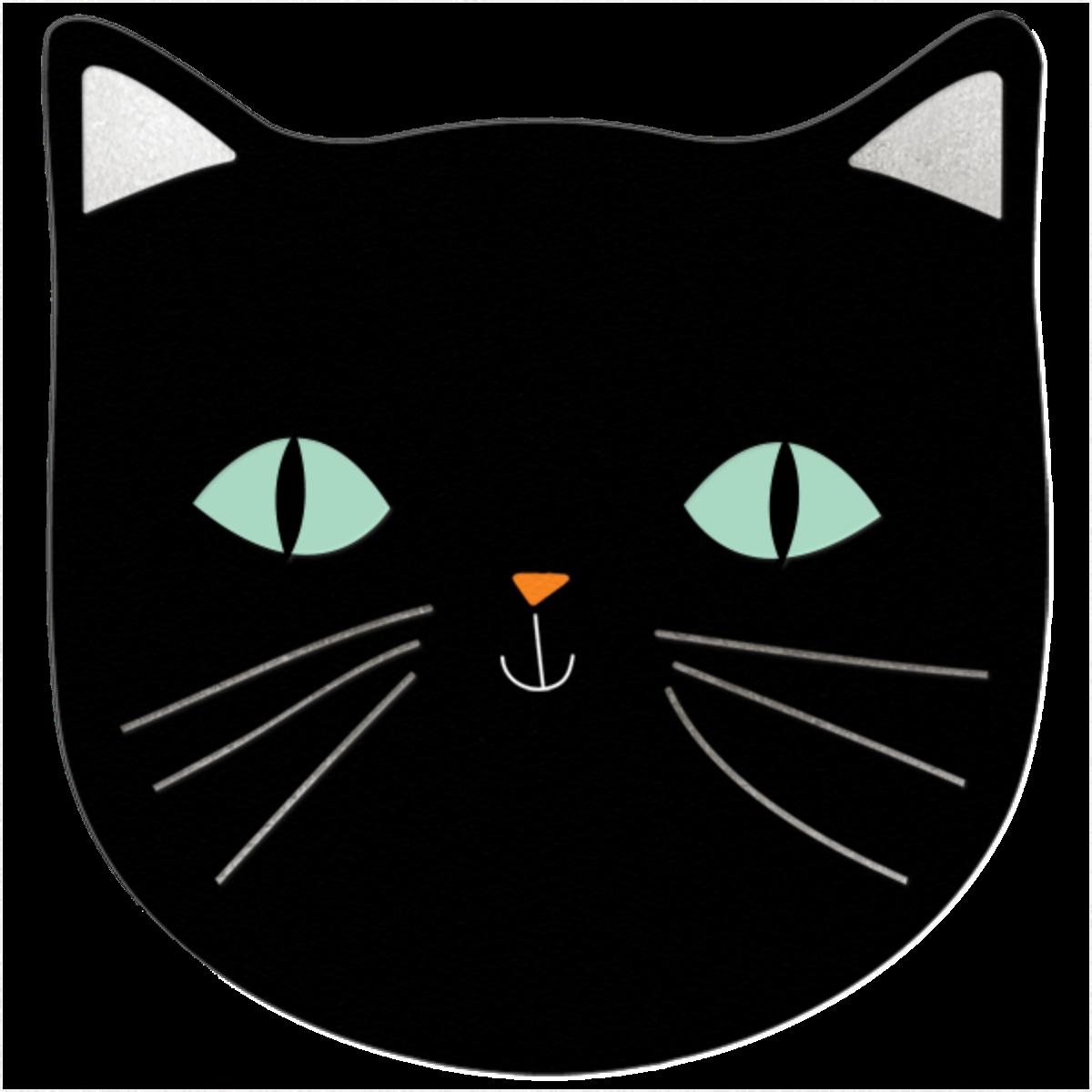 Scaredy Cat - Meri Meri - Halloween