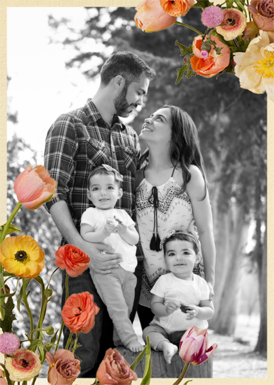 Prairial Photo - Putnam & Putnam - Mother's Day