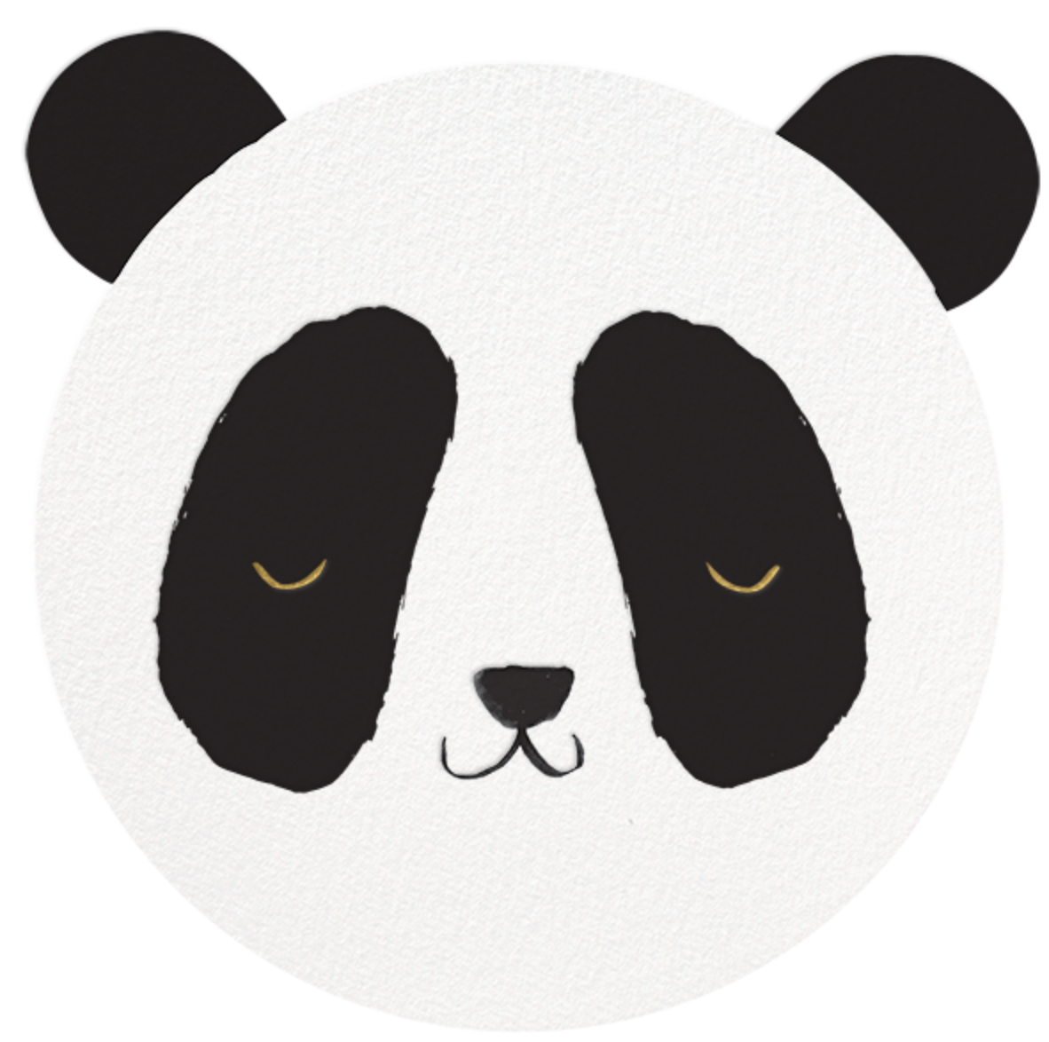 Panda to Me - Meri Meri - Kids' birthday
