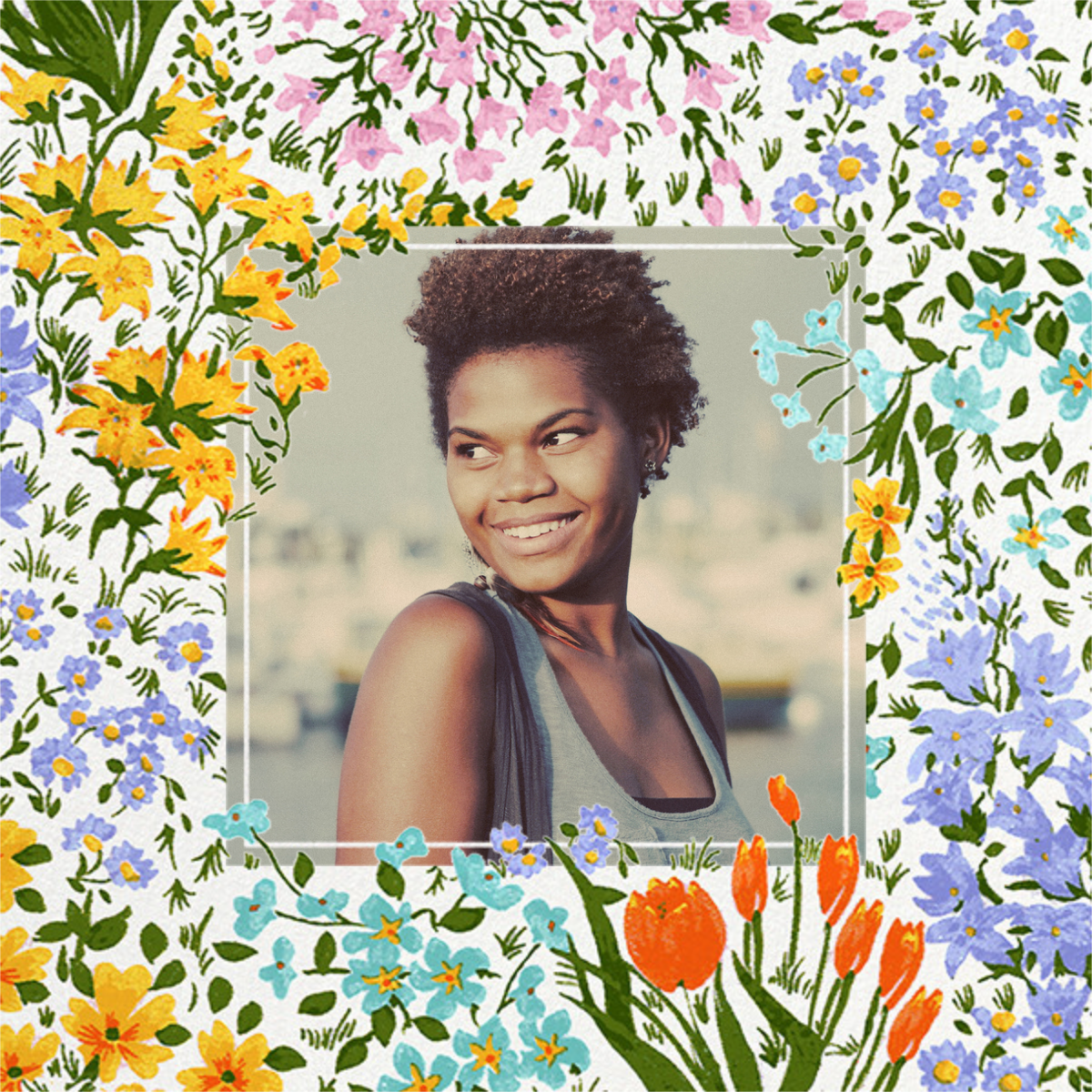 Moor Heather Photo - Anthropologie - Birthday