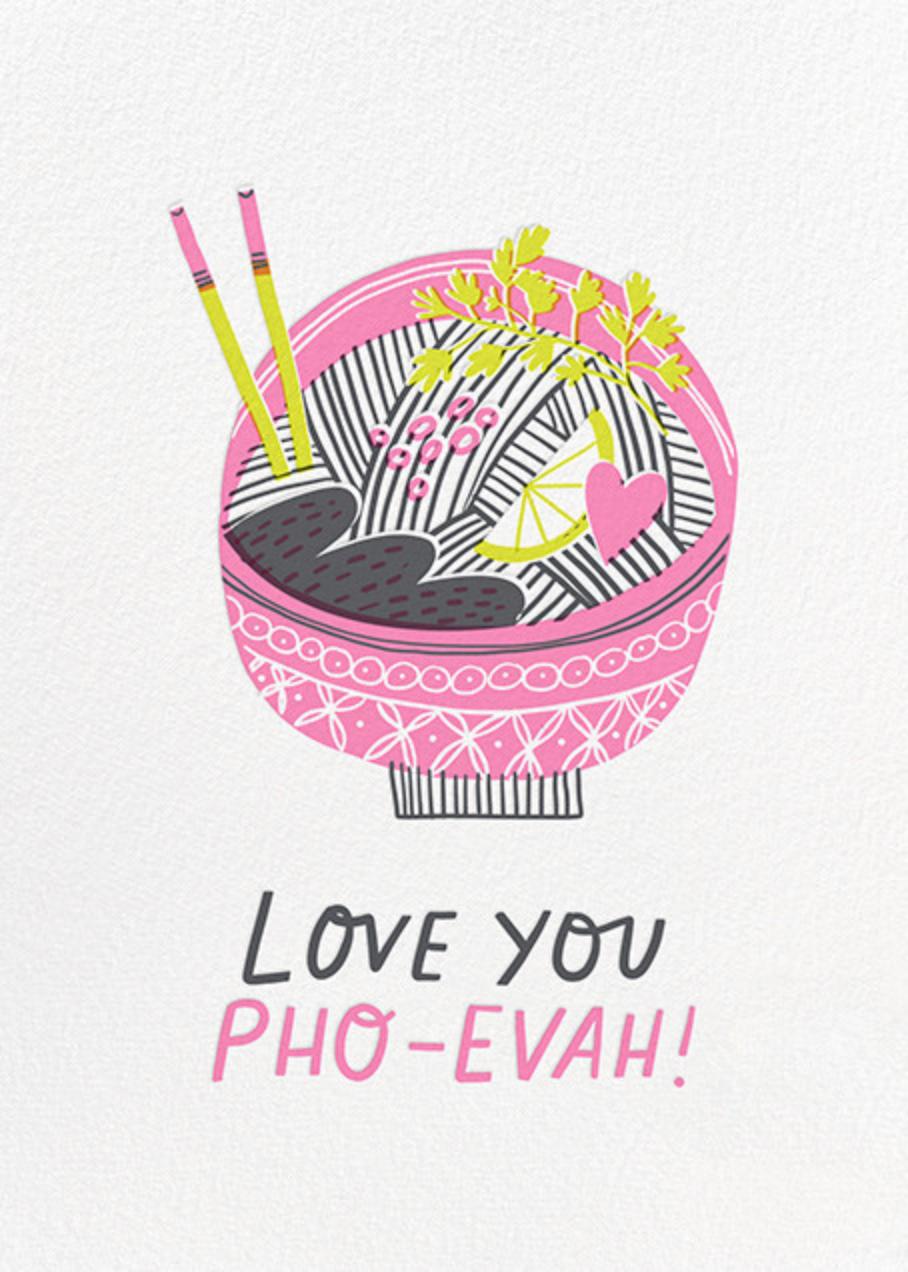 Pho Evah - Hello!Lucky
