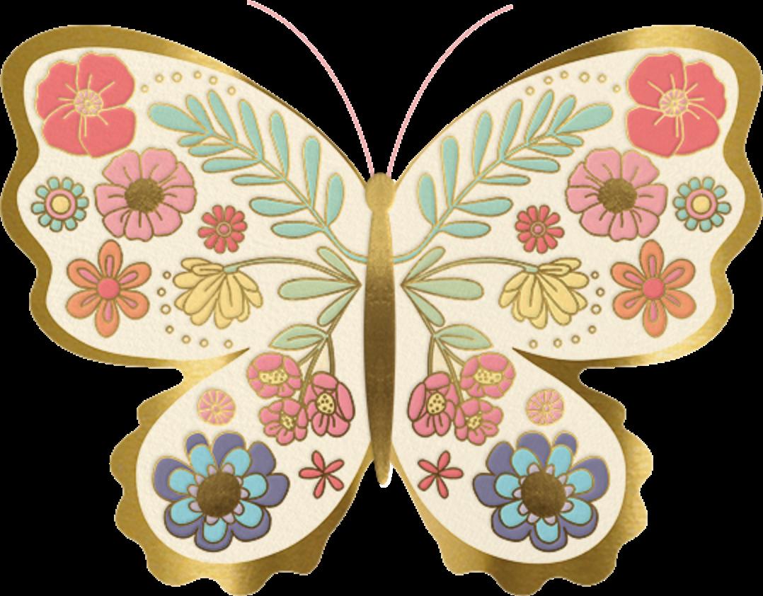 Wingspan - Meri Meri - Woodland baby shower