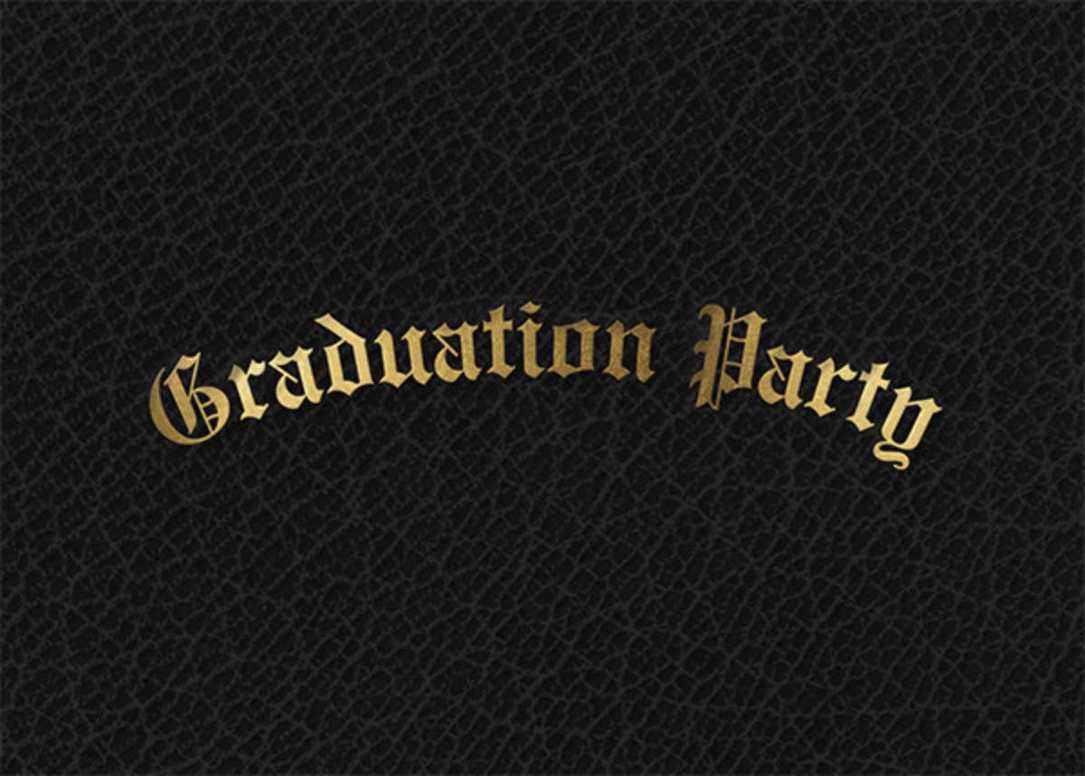 Diploma - Paperless Post - Virtual parties