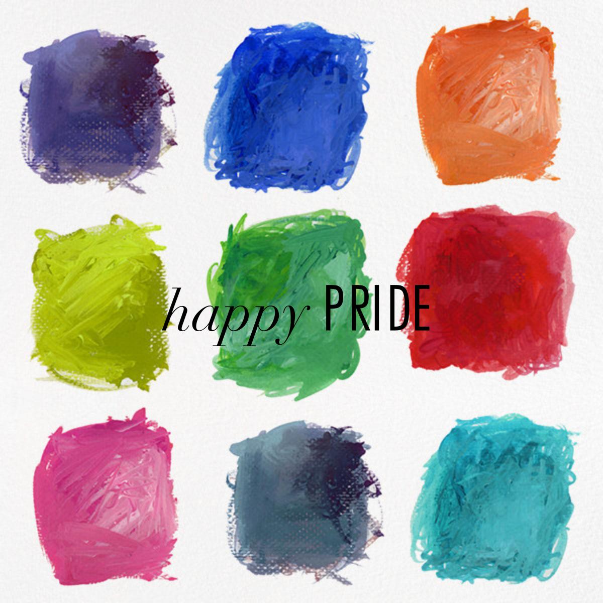 True Colors - Kelly Wearstler - Pride