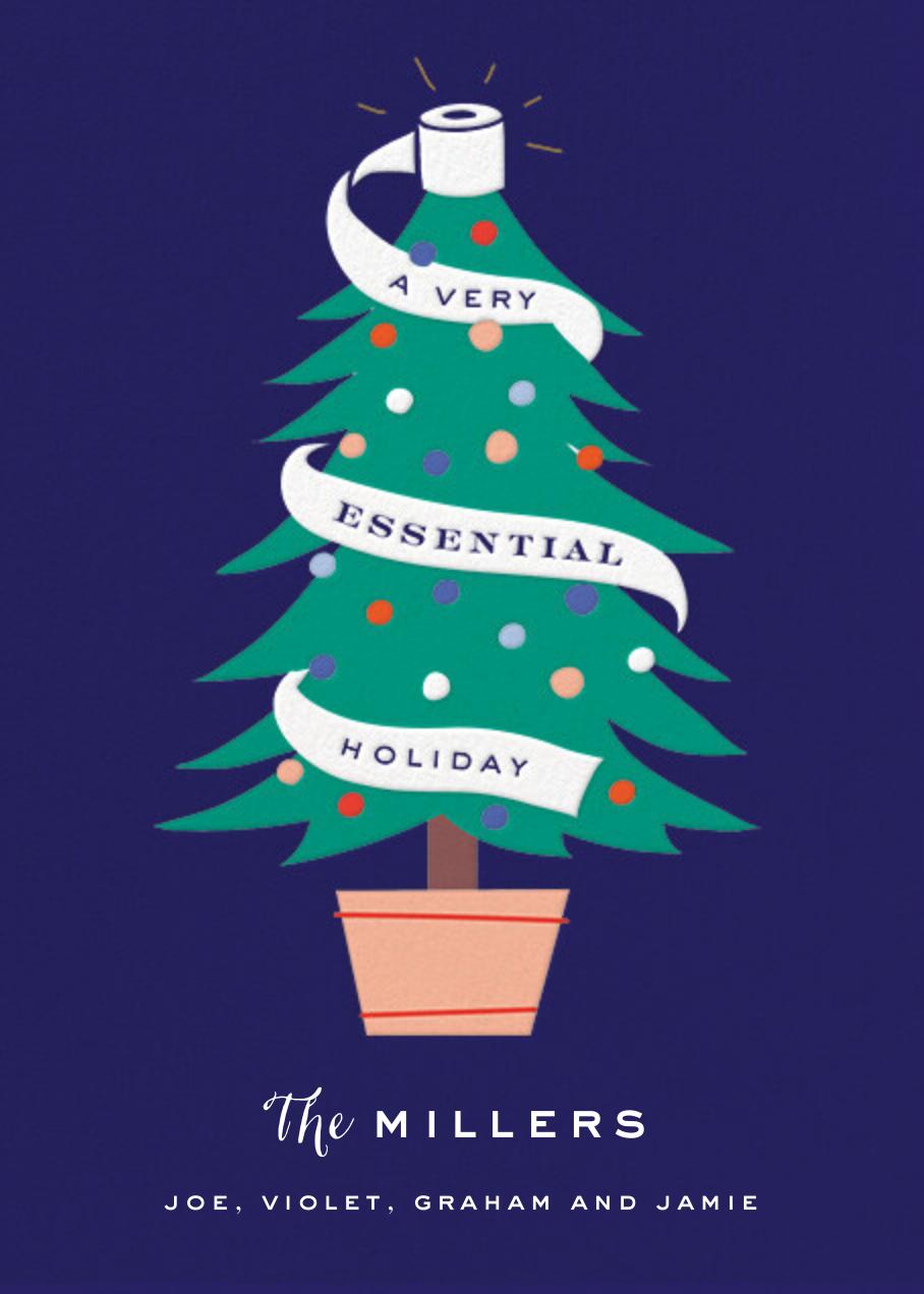 Tree P - Cheree Berry - Christmas