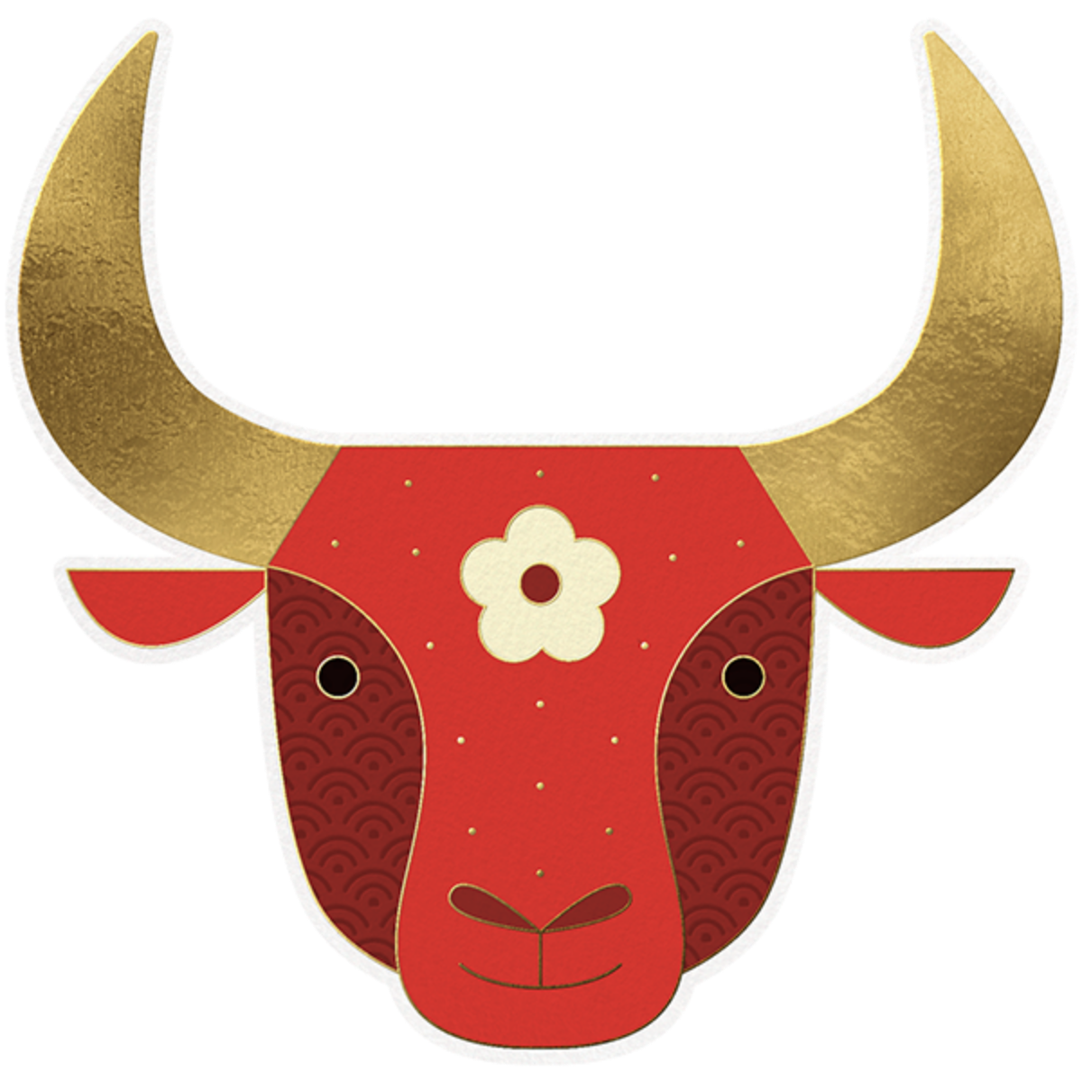 Year Of The Ox - Paperless Post - Lunar New Year